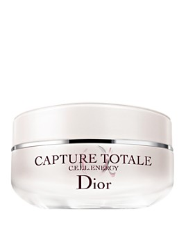 Dior - Capture Totale C.E.L.L. ENERGY - Firming & Wrinkle-Correcting Crème 1.7 oz.