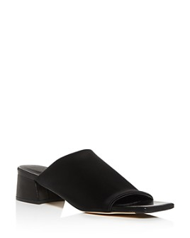 Miista - Women's Caterina Low-Heel Sandals