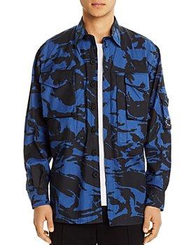 Etudes - Climate Arkari Regular Fit Shirt