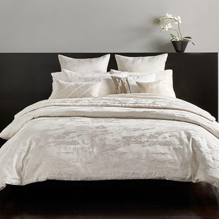 Donna Karan - Seduction Bedding Collection