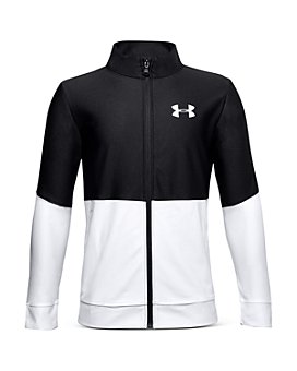 Under Armour - Boys' Color-Block Prototype Track Jacket - Big Kid