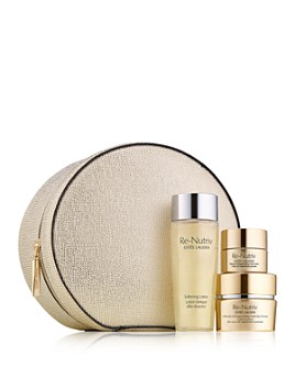 Estée Lauder - The Secret of Infinite Beauty: Ultimate Lift Regenerating Youth Collection for Eyes ($255 value)