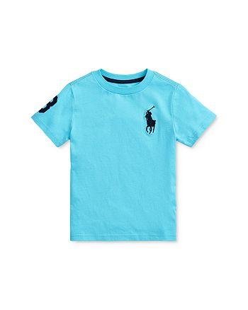 Ralph Lauren - Boys' Big Pony Tee - Little Kid