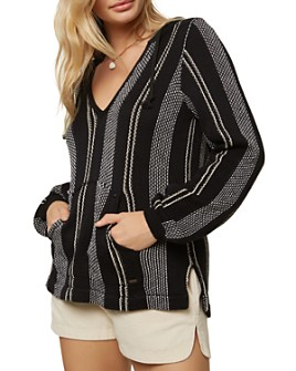 O'Neill - Campfire Hooded Sweater