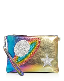 GiGi - Girls' Space Clutch
