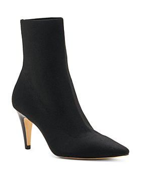 Botkier - Women's Felicia High-Heel Sock Booties