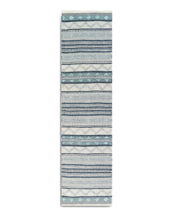 Liora Manne - Cosmos Gypsy Stripe Runner Area Rug, 2' x 8'