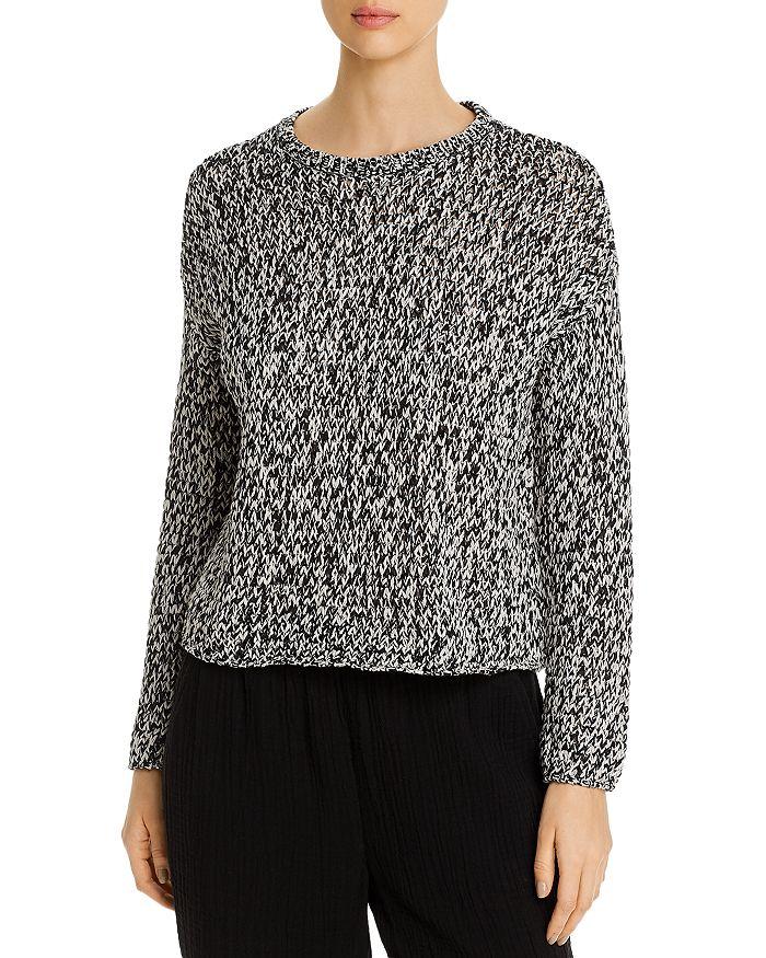 Eileen Fisher - Organic Cotton Top - 100% Exclusive