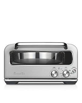 Breville - Smart Oven Pizzaiolo