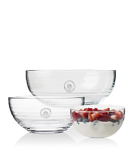 Juliska - Berry & Thread Glass Giftware
