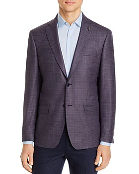 Psycho Bunny - Melange Regular-Fit Sport Coat