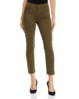 7 For All Mankind - Skinny Ankle Jeans