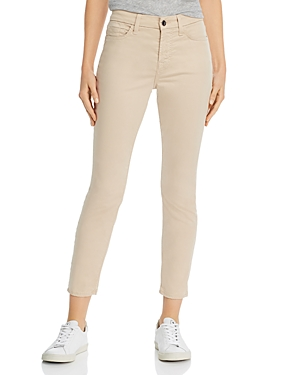 by 7 For All Mankind Skinny Ankle Jeans