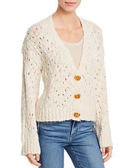 Vero Moda - Knit Cardigan