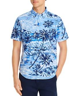 Polo Ralph Lauren - Classic Fit Oxford Short-Sleeve Shirt