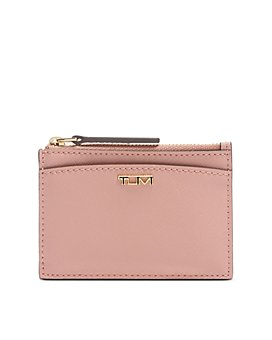 Tumi - Belden Zip Card Case