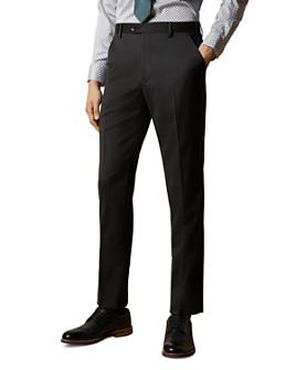 Ted Baker - Franc Modern Slim Fit Suit Pants