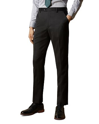 Ted Baker - Franc Modern Slim Fit Suit Pants