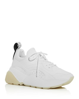 Stella McCartney - Women's Chunky Low-Top Sneakers