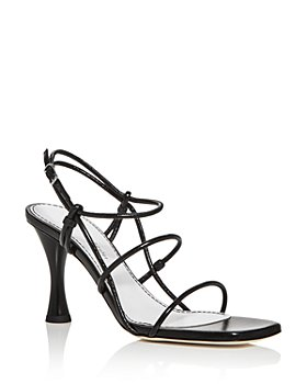 Proenza Schouler - Women's Kid Strappy High-Heel Sandals