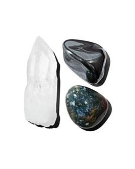 Cast of Stones - Energy & Vitality Stones, Set of 3