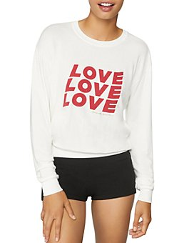 Spiritual Gangster - Savasana Love Sweatshirt