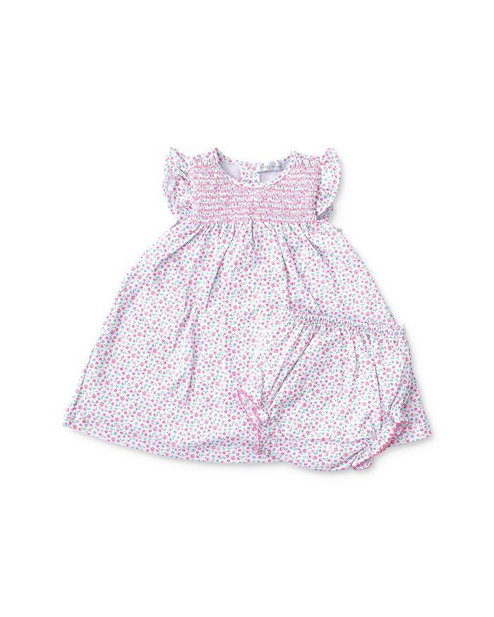 Kissy Kissy - Girls' Cotton Floral Print Dress Set - Baby