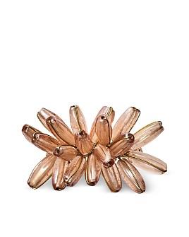 Kim Seybert - Camellia Napkin Ring