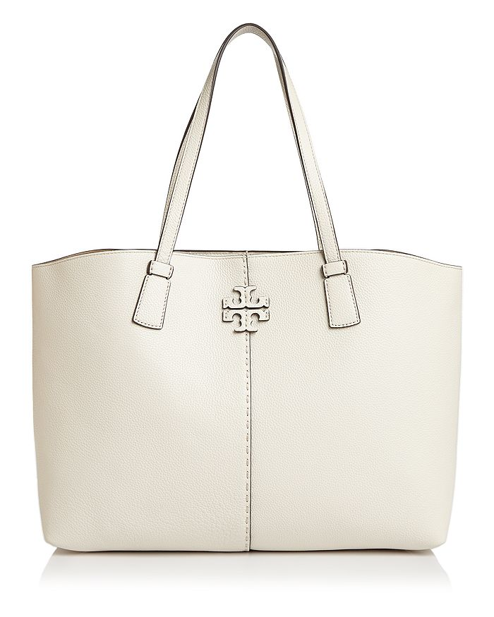 Tory Burch - McGraw Large Leather Tote