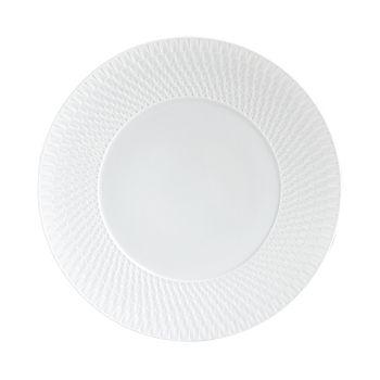 Bernardaud - Twist Collection Dinner Plate - 100% Exclusive