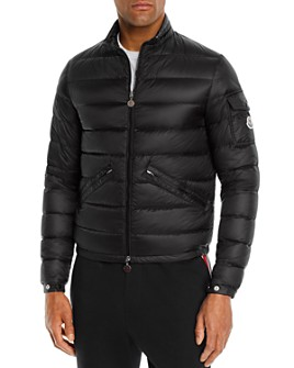 Moncler - Agay Quilted Down Jacket