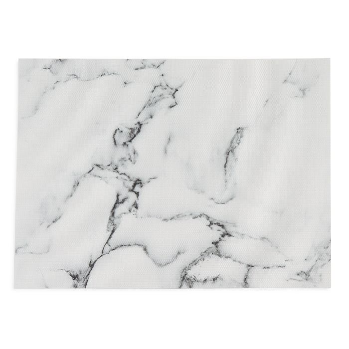 """Chilewich - Marble-Print Placemat, 14"""" x 19"""" - 100% Exclusive"""