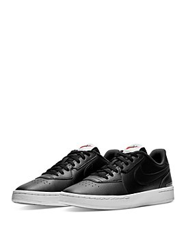 Nike - Women's Court Low-Top Sneakers