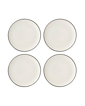 Dansk - Kobenstyle Salad Plates, Set of 4