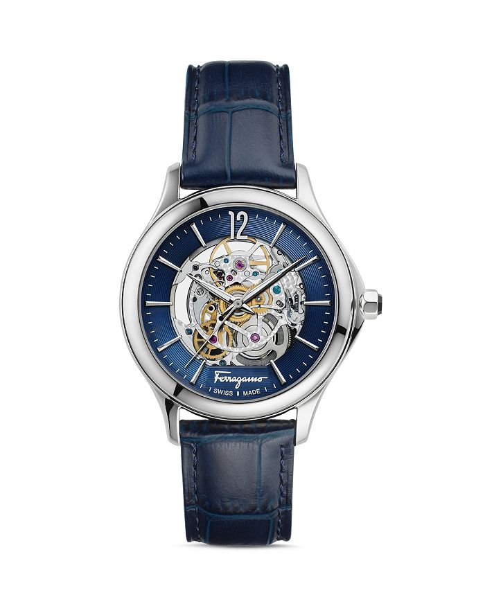 Salvatore Ferragamo - Ferragamo Time Watch, 41mm
