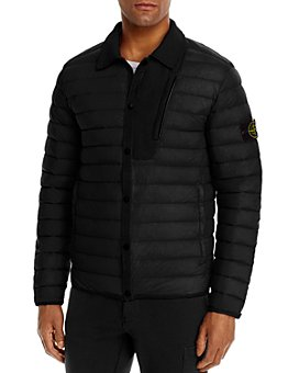 Stone Island - Quilted Down Jacket