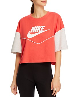 Nike - Colorblocked T-Shirt