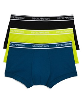 Armani - Trunk Underwear Set - Pack of 3