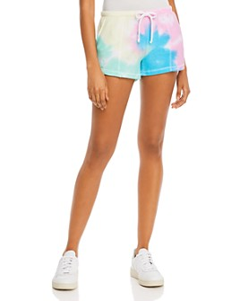 CHASER - Printed Lounge Shorts