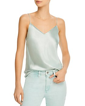 PAIGE - Cicely Silk Camisole