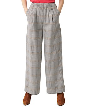 Maje - Picardo Plaid Pants