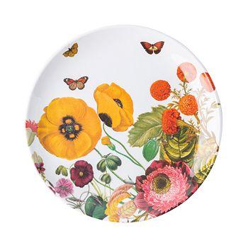 Juliska - Splatter and Spin Melamine Dessert/Salad Plate