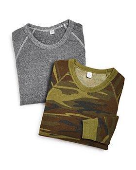 ALTERNATIVE - Raglan Sweatshirt, Pack of 2