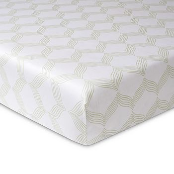 Yves Delorme - Riviera Fitted Sheet, California King