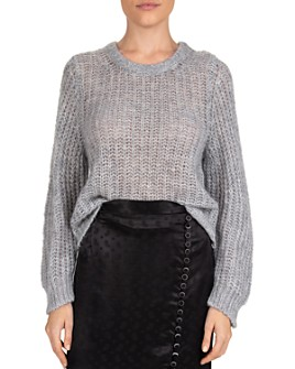 The Kooples - Open-Knit Pullover Sweater