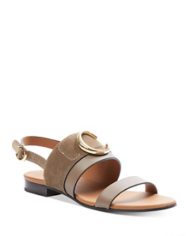 Chloé - Women's Chloé C Sandals