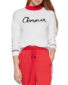BCBGENERATION - Amour Sweater