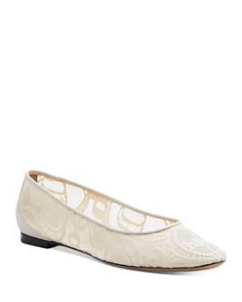 Chloé - Women's Lauren Ballet Flats