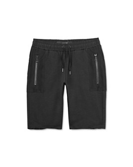 Joe's Jeans - Boys' French Terry Jogger Shorts - Little Kid