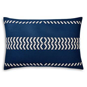 "Ralph Lauren - Ashlee Decorative Pillow, 16"" x 24"""